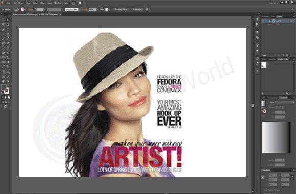 ad design sample image
