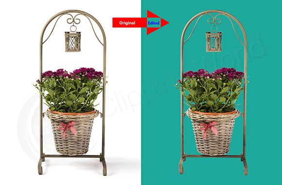 Advance Background Removing before after image sample for eCommerce photographer