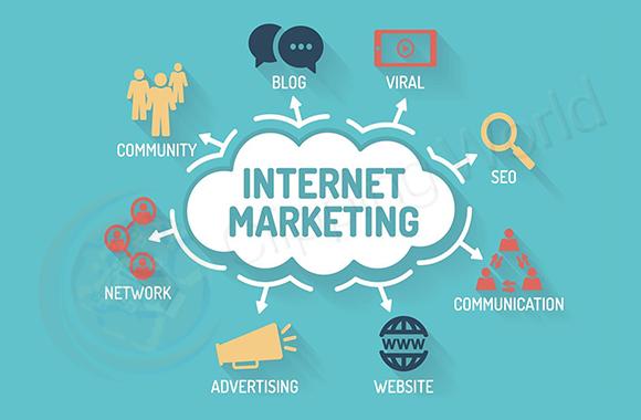 Internet Marketing Service image