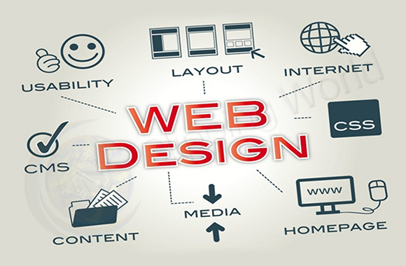 Website Design Service image