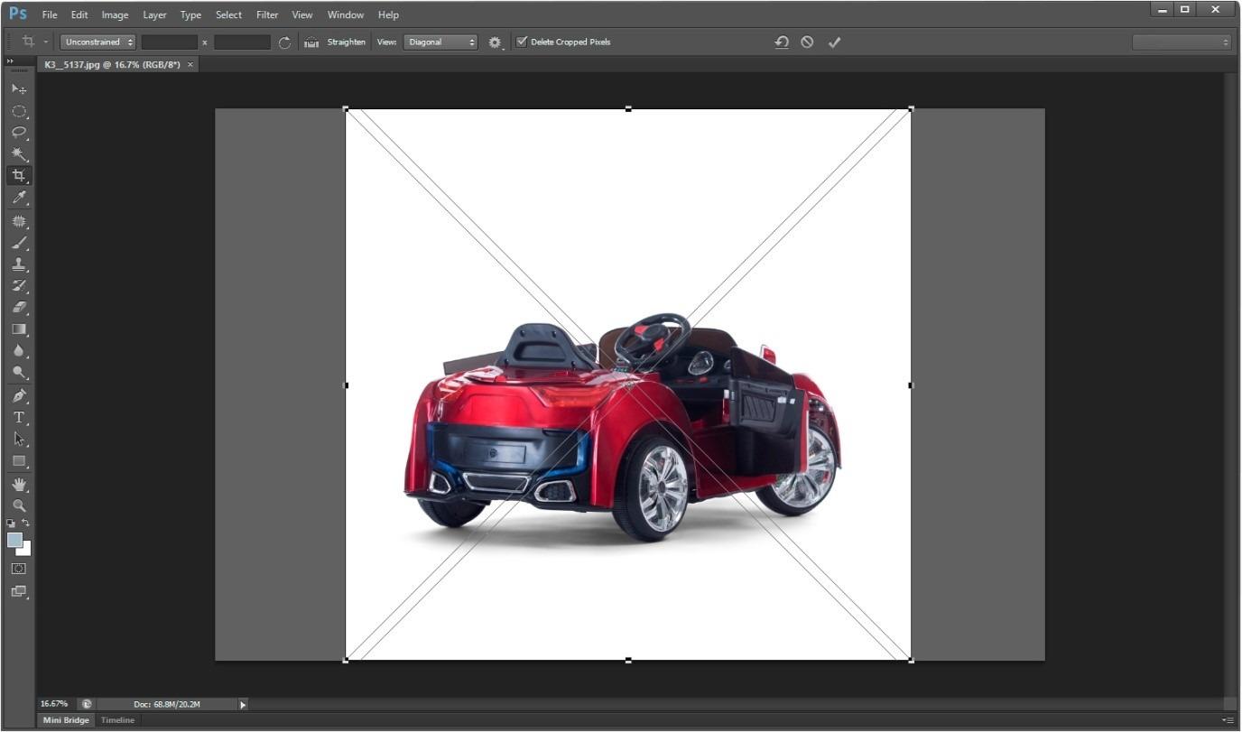 Top 10 Photoshop CS6 Features