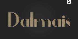 Dalmais fonts