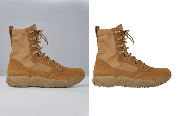 Background Removal For Winter Product Photo