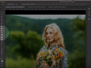 easy background remover tool in photoshop