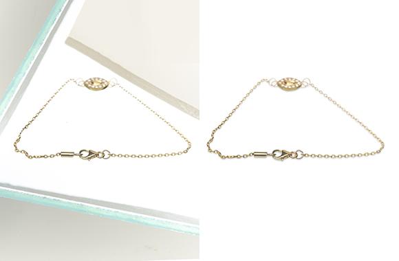 Jewelry Photo Enhancement