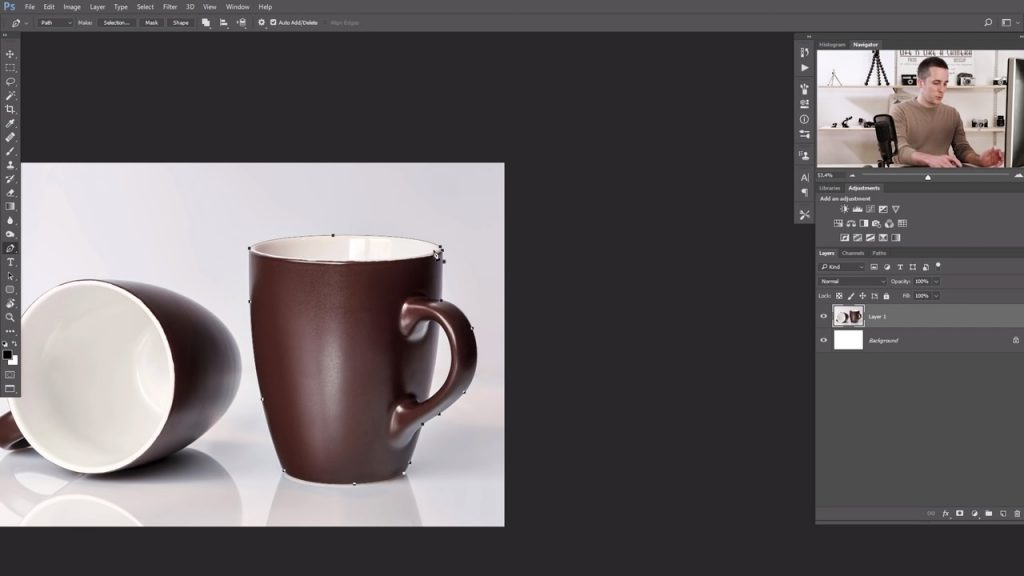 10 Clipping Path Tutorial_Clipping World