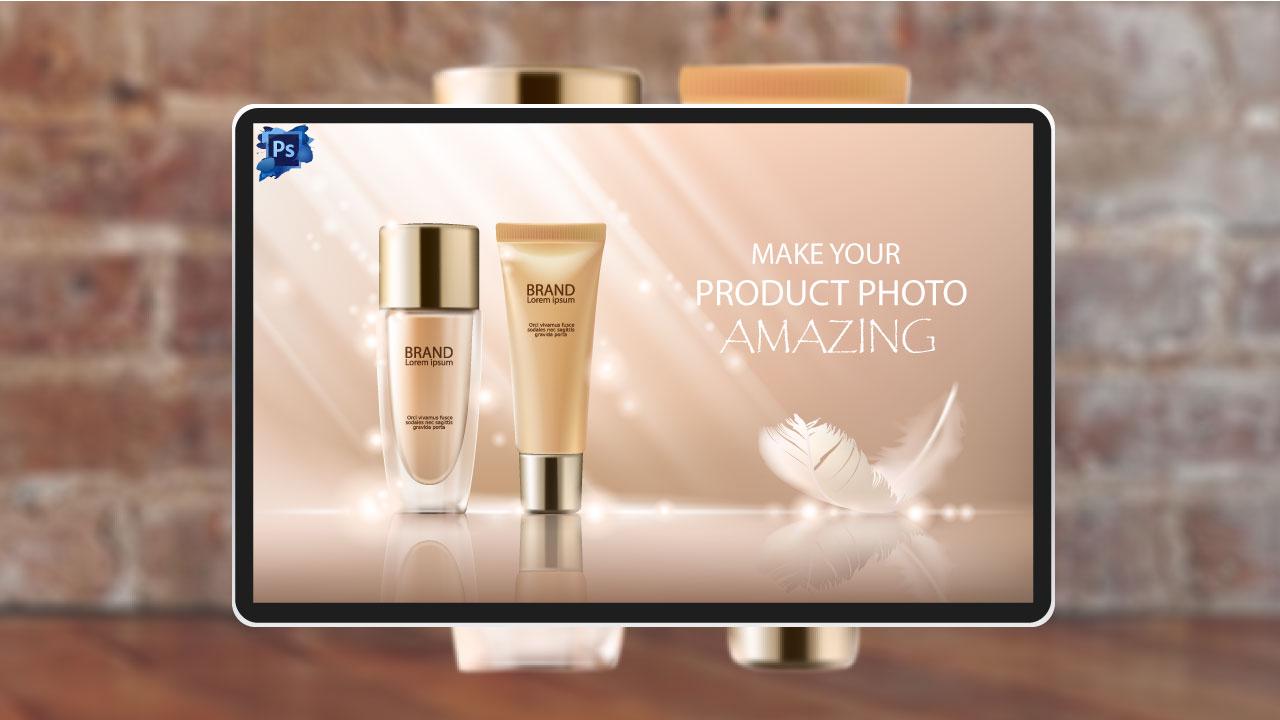 Product Photo Editing Basics