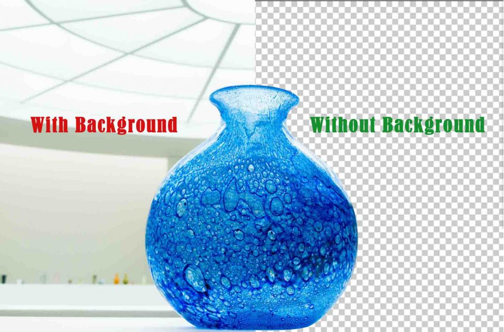 Background Remove (Photo-editing Basics)