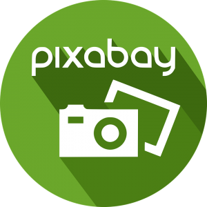 Pixabay Logo (Photo-editing Basics)