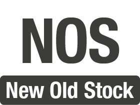 New Old Stock Logo (Photo-editing Basics)