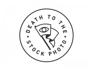Death to the Stock Logo (Photo-editing Basics)