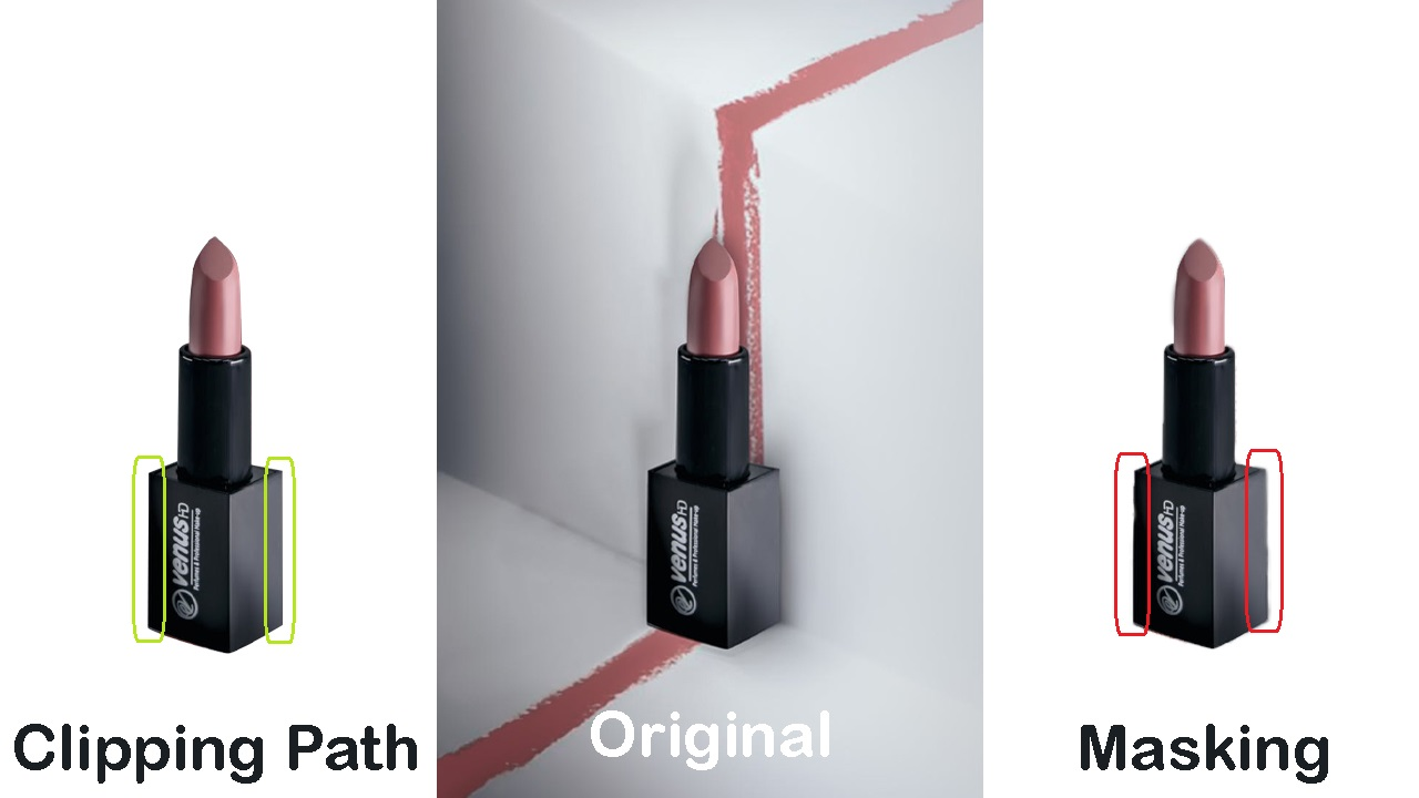 Clipping Path Vs Masking