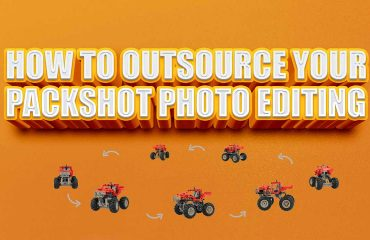 Best Packshot Photo Editor