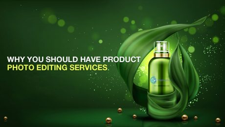 Why you should have product photo editing services