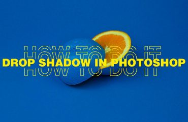 Drop Shadow in Photoshop How To Do It_Clipping World