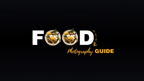 Food photography guilde