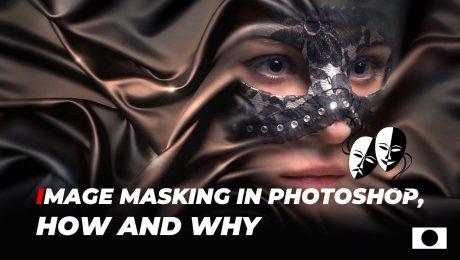 Image Masking tips