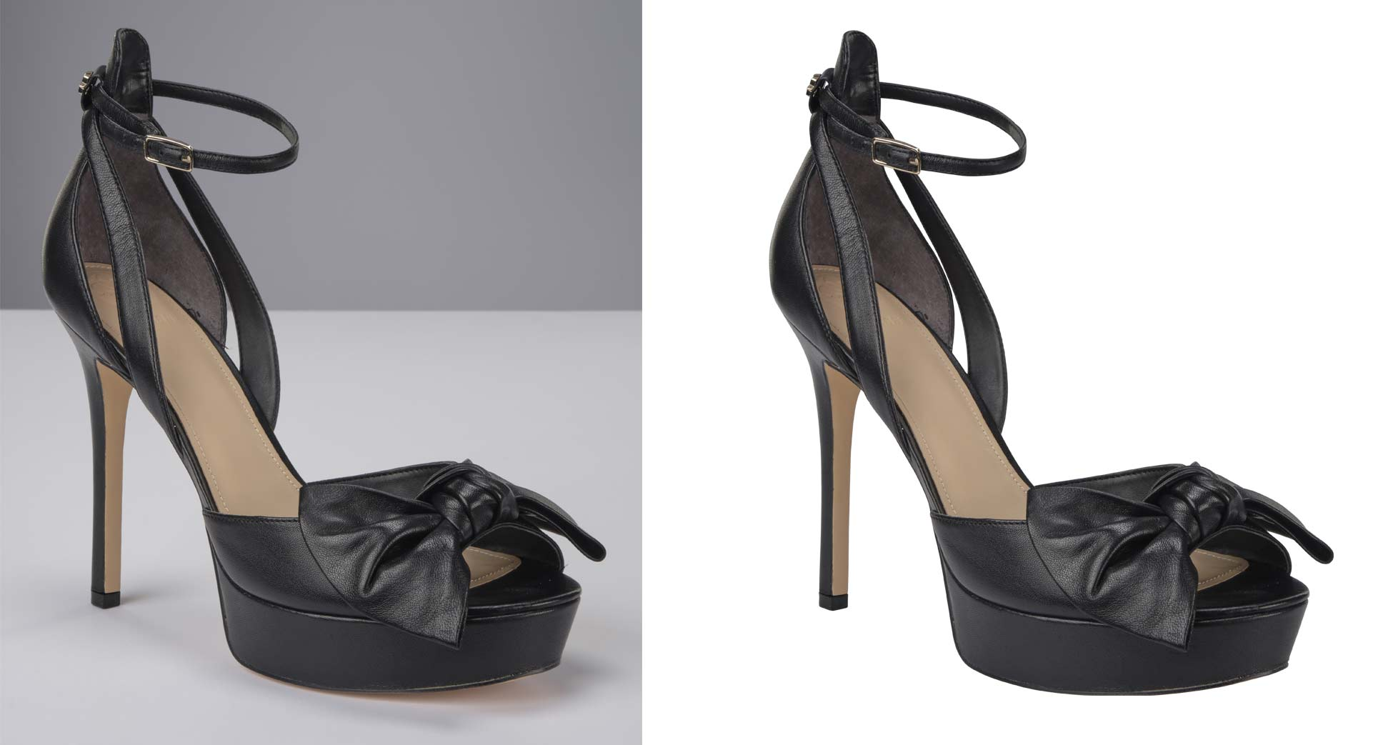 Clipping paths and background removal Services