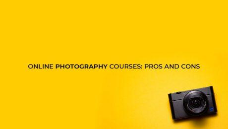 online photography courses_pros and cons_clipping world