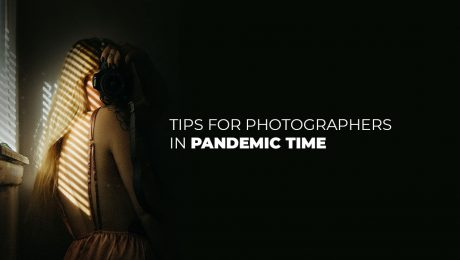 Tips for Photographers in Pandemic Time powered by Clipping World