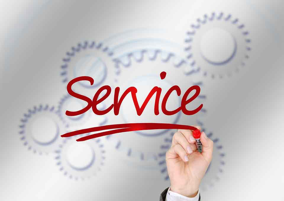 Services (Machinery Photo Editing)