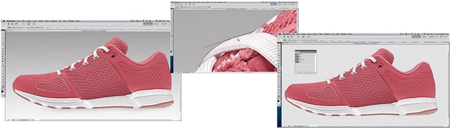 Clipping Path Factory