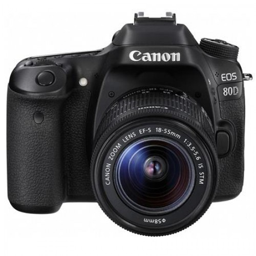 canon eos 80d camera body for showing one of the best cameras still photography