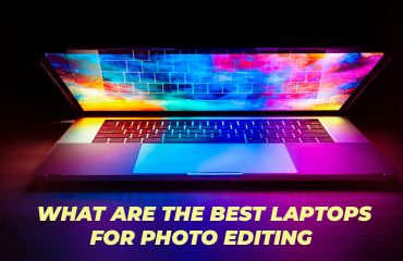 an image of laptop where there is a writing showing