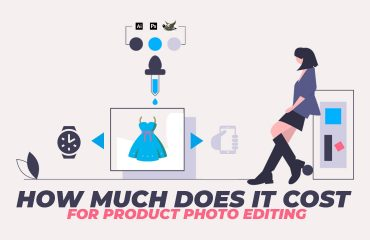 How much does photo editing cost- banner image