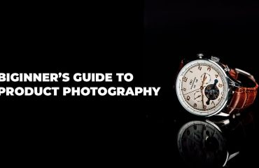 beginner's guide to product photography