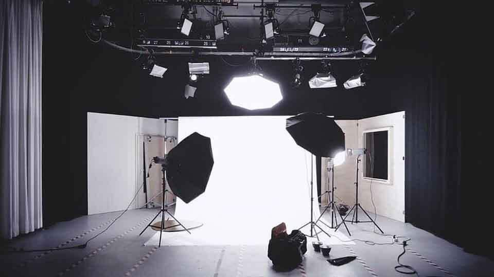tips to set up light for product photography