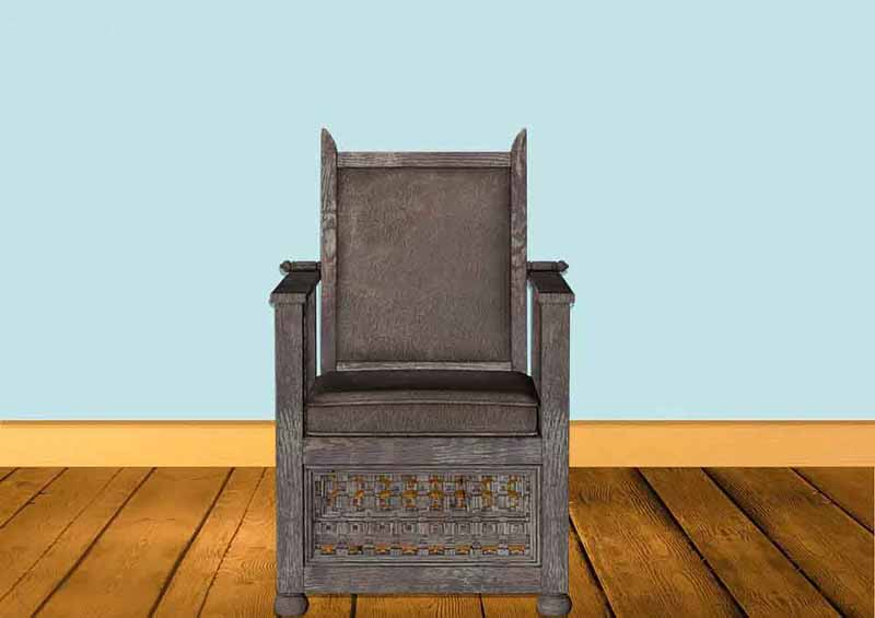 Change furniture background color in photoshop