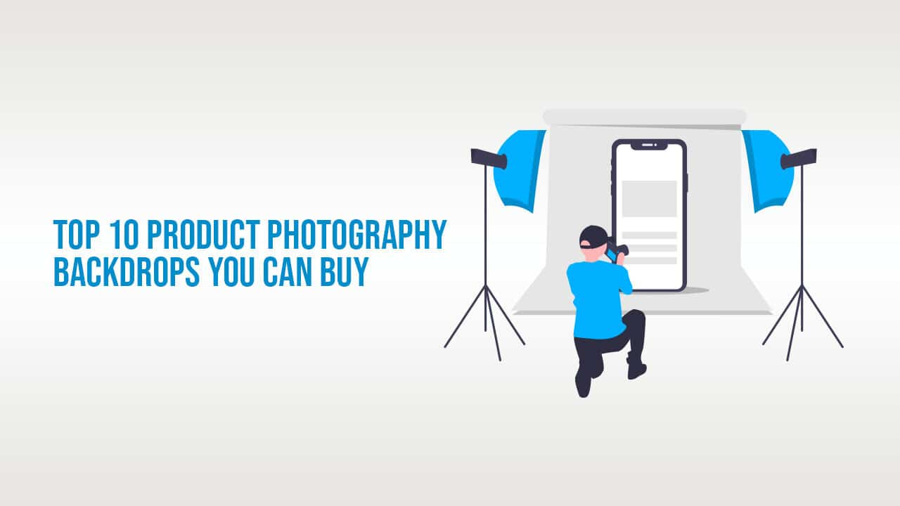 Product Photography Backdrop