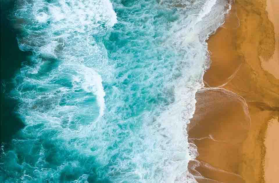 types of seascape photoshoot