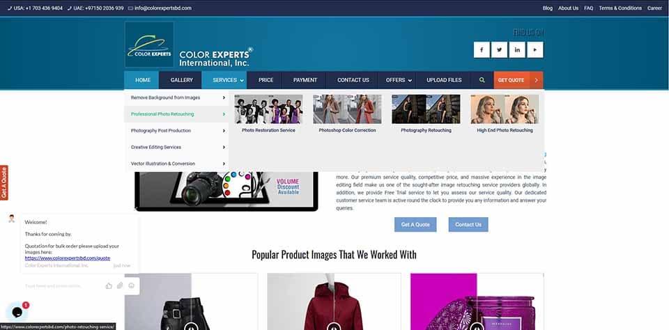 Color Experts BD