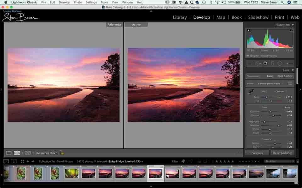 lightroom | Top Paid Photo editing Software