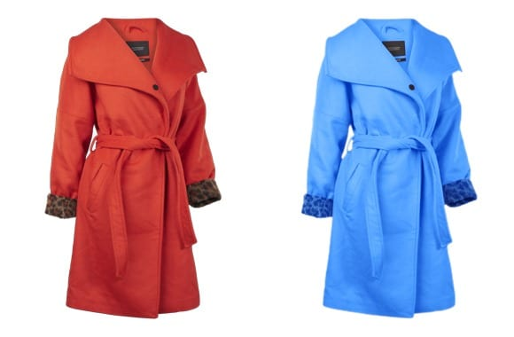 Color Correction Service For Winter Product Image