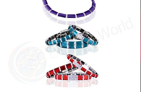Jewelary Color Adjust