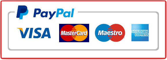 Paypal payment getway