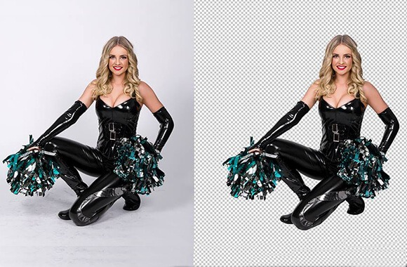 Top Fashion Photo-Editing Services