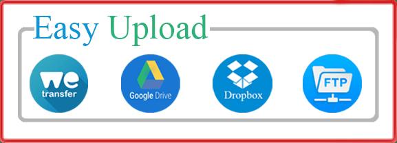 Upload Service