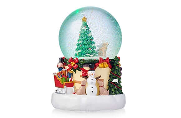 christmas Gift photo editing after