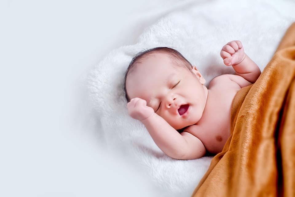newborn photo retouching