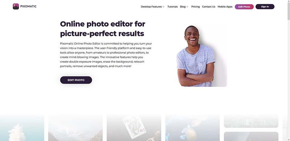 remove background online tools_pixomatic