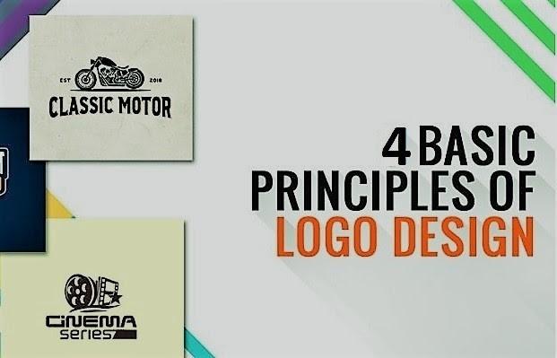 principles of logo design