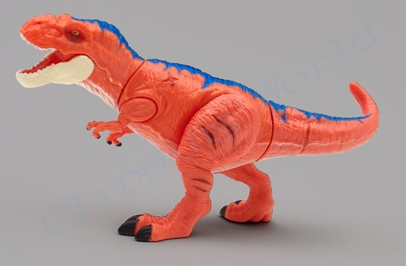 Toy Clipping Path