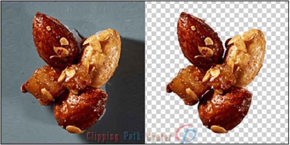image background removal service clipping path center
