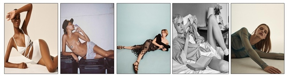 Classic poses for photography