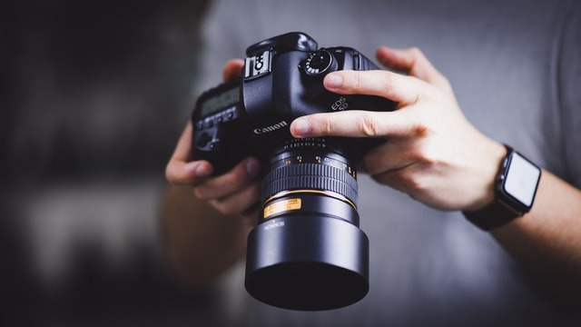 landscape photography cameras