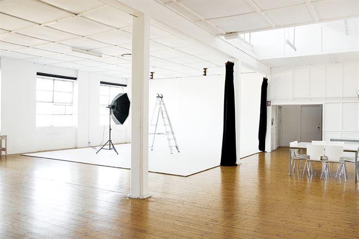 The White Space Photographic Studio